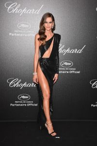 Izabel Goulart Photo